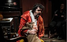 Verdi's Rigoletto at St. Mark's Church in Florence Florence, Fictional Characters, Style, Swag, Stylus, Fantasy Characters, Outfits