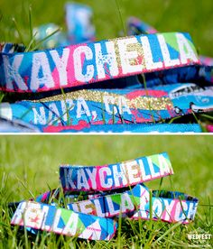 Party Wristbands for Birthdays and Events http://www.wedfest.co/party-wristbands-for-birthdays-and-events/
