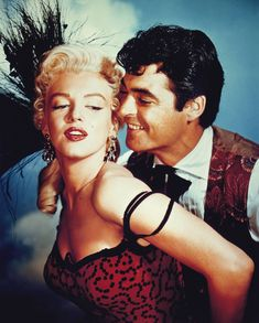River Of No Return on Pinterest   Rivers, Marilyn Monroe and ...