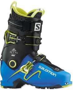 MTN Explore 95 | SALOMON – Alpine Mag