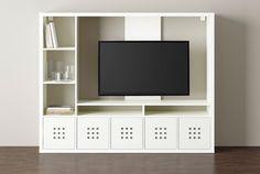Ikea TV media unit