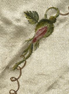 Textiles (Needlework) - Bag (Reticule) - Search the Collection - Winterthur Museum