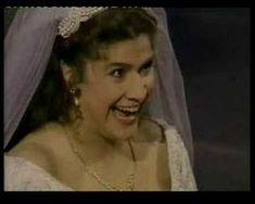 """Cecilia Bartoli singing """"Non piu mesta"""" from Rossini's """"La Cenorentola"""" at the Met in 1997"""