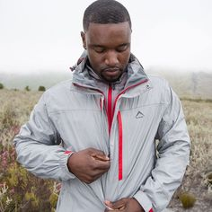 The whole of Cape Town is praying for rain, so you'd best prepare yourself for when it finally arrives. Fortunately the technology used in rain jackets has come a long way since the days of greasy oilskins and crinkly anoraks. Allow us to elaborate…Fo Rain Jackets, Cape Town, Mountain Biking, Outdoor Gear, Windbreaker, Hiking, Camping, Technology, Men