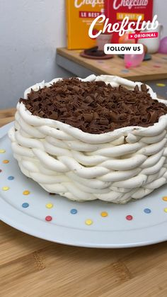 Homemade Cake Recipes, Fun Baking Recipes, Snack Recipes, Dessert Recipes, Easy Desserts, Delicious Desserts, Yummy Food, Cakes That Look Like Food, Tasty Videos
