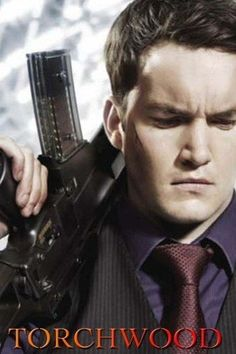 Torchwood Characters - SF Series and Movies