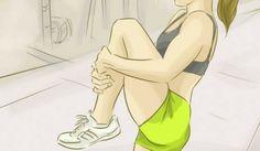 Ćwiczenia, którymi zastąpisz brzuszki. Pokochasz je! - Krok do Zdrowia Yoga Gym, Yoga Fitness, Health Fitness, Pilates Video, Muscular, Qigong, Yoga Tips, Gym Rat, Tai Chi