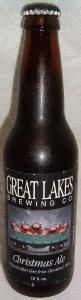 My uncle is one of the owners of Great Lakes Brewing Co.  I'm not really a beer drinker, but the names of their different brews are awesome.