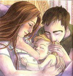 The Alpha Parent: Breastfeeding in Children's Books