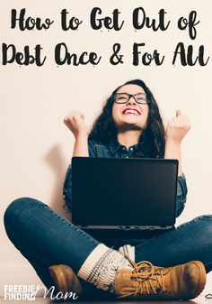 Are you in debt? Bei