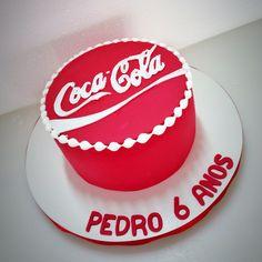 Coca Cola Cake by Renata Junqueira