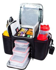 With the help of our Innovator 300 meal management bag you can travel effortlessly with more than 3 meals, sports nutrition products, and supplements. Live 6 Pack Bags lifestyle and Travel Fit! Get Healthy, Healthy Snacks, Healthy Recipes, Healthy Nutrition, Healthy Picnic, Nutrition Month, Nutrition Quotes, Nutrition Drinks, Nutrition Activities