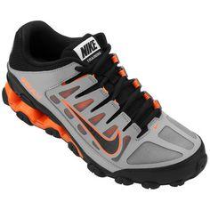 Acabei de visitar o produto Tênis Nike Reax 8 TR MSL