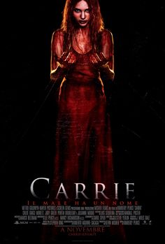 MESSING AROUND: BOOKS WE LOVE: CARRIE