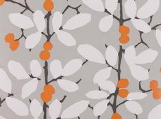 Ilsa Wallcovering Clementine - Orvieto Wallcoverings : Designer Fabrics & Wallcoverings, Upholstery Fabrics