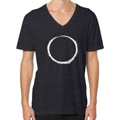 Danisnotonfire V-Neck (on man) Shirt
