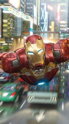 Act like the iron man - Marvel Comics Marvel Comics, Marvel Art, Marvel Heroes, Marvel Avengers, Broly Ssj4, Iron Man Art, Iron Man Wallpaper, Iron Man Avengers, Iron Man Tony Stark