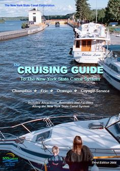 NY State Canal Cruising Guide