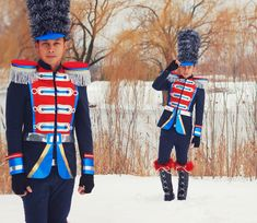 DIY Christmas Nutcracker Costume #nutcracker #nutcrackercostume #costume