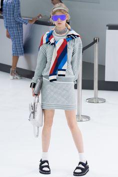 Chanel READY-TO-WEAR, ПАРИЖ