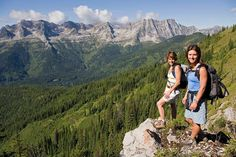 Island Lake Lodge (photo) near Fernie has 7,000 acres of pristine wilderness. Opening Sat, Jun 16 for the summer season. Photo courtesy of Island Lake Lodge.