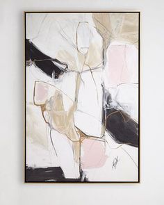 """""""Twombly""""+Giclee+at+Horchow."""
