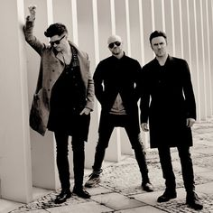 Irish pop band The Script launched an online interactive geo-social media campaign to generate hype for their third album, Digital Media Companies, Danny O'donoghue, The Script, Pop Bands, Latest Music, Great Bands, Geo, Product Launch, Shows