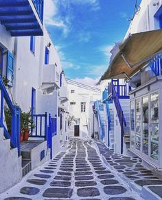 Best representation descriptions: Greece Mykonos Streets Related searches: Santorini Greece,Athens Greece,Greece Attractions,Crete Greece,I. Greece Vacation, Greece Travel, Vacation Spots, Travel Europe, Greece Trip, Europe Europe, Vacation Places, Cruise Vacation, Places Around The World