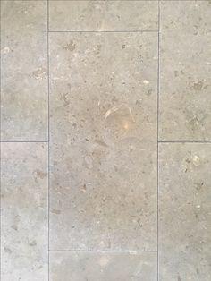 Azul Valverde Kalksten 600x300x10 Beddinge, Balinese Villa, House Color Palettes, Baby Bathroom, London House, Updated Kitchen, Minimalist Home, Kitchen Flooring, Bathroom Inspiration