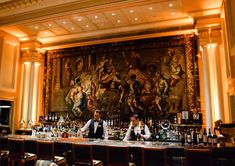 Alexander's Bar, Hotel Grande Bretagne, Athens Grand Hotel, Home And Away, Athens, Cities, Greece, Bar, Painting, Life, Beauty