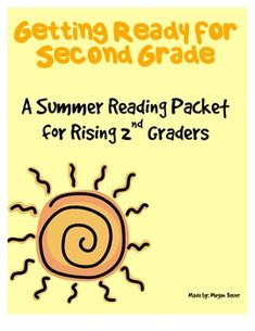 A collection of reading resources for rising 2nd graders!  Send this with your 1st graders for the summer to provide families with a leveled book l...