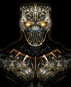 kill monger - HOLY SHIT it looks like a Chitauri/ Reptilian.. ITS NOT COINCIDENCE #AwesomeAF I MUST see this movie! Black Panther Storm, Black Panther Art, Black Panther Marvel, Black Art, Marvel Comic Universe, Marvel Heroes, Marvel Avengers, Marvel Characters, Marvel Movies