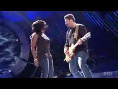 Melinda Doolittle - Have a Nice Day - Amer. Idol Season 6