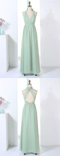 wedding,bridesmaid dress long,bridesmaid dress sage