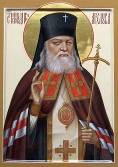 Orthodox Catholic, Orthodox Christianity, St Luke, Byzantine Icons, Light Of The World, Orthodox Icons, Saints, Opera, Digital Art