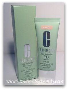 Clinique's BB Cream! Click through for review!