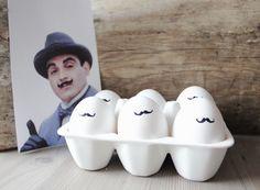 Poirot!