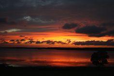 Harvey Creek 8/30/14. Lake Sam Rayburn Big Sam, Mother Nature, Woods, Real Estate, Vacation, Sunset, House, Outdoor, Beauty