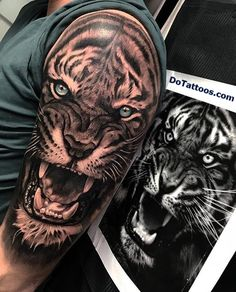 Hey, man see more cool tattoo designs @ our site. Be Cool and DoTattoos! -Tim