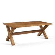 Oxford Dining Table Natural Teak