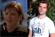 The Mighty Ducks, The Mighty Ducks Cast Now - Adam Banks was always my favorite on the movies!!!! Vincent is just so cute even now❤️