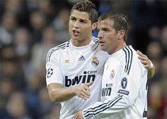 Sportainment: 'I have better techniques than Cristiano Ronaldo' ...