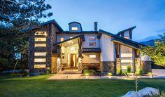 Extraordinary Utah Home: Sleek and Modern Residence in Sandy