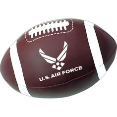 """Hike! Get your next marketing campaign off and running with our kid-friendly, 7"""" plush football! Great for any promotional event, these sport toys bring a smile to people of all ages. A great giveaway idea for tradeshows, conferences and fundraisers. Ideal for colleges and athletic leagues. Toss them into the stands during a game or keep on your desk as a stress reliever. Available with imprinting or as a blank product. Imprint size: 3"""" x 2""""."""