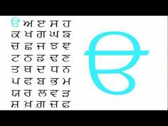 60 Best Learn Punjabi images in 2015 | Indian language