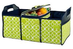 10 Car Trunk Organizers For Your Groceries — Product Roundup | The Kitchn
