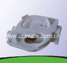 Electric Co, Electrical Fittings, China, Porcelain Ceramics, Porcelain