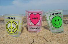 Peace , Love, Happines  :D