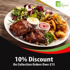 Ruchi Spice PFC offers delicious Indian Food in Archway, North London Browse takeaway menu and place your order with ChefOnline. You can pay via cash. Indian Food Recipes, Ethnic Recipes, North London, Food Items, Tandoori Chicken, A Table, The Row, Bollywood