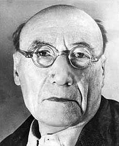 Andre Gide (1869-1951)